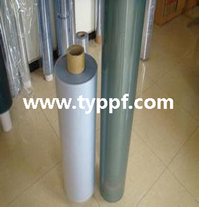 Crystal Clear PVC Film