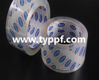Crystal Clear BOPP Tape